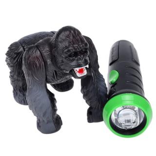 💥💥 Đồ chơi đèn pin điều khiển Kingkong 💥💥