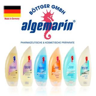Sữa Tắm Cá Ngựa Algemarin Nhập Khẩu Đức - Đền Tiền Nếu Không Chính Hãng thumbnail