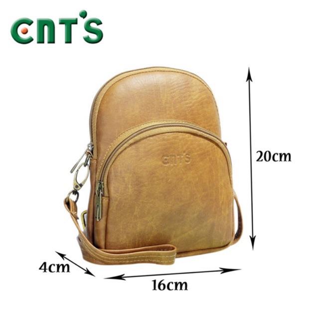 Túi đeo chéo nữ CNT 39 xinh xắn