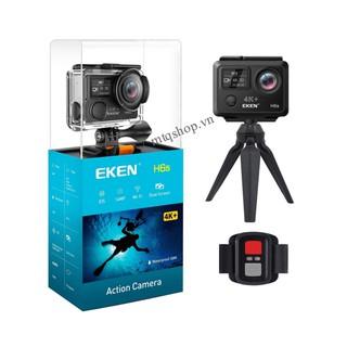 Camera hành trình EKEN H6S chính hãng thumbnail