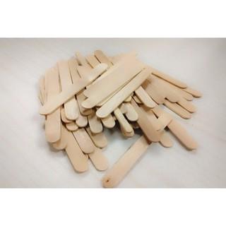 Que kem gỗ cao cấp – Bộ 250 que ( 1* 9.5 cm)