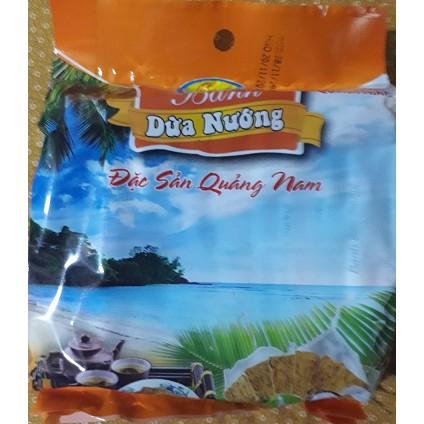 Bánh dừa nướng Quỳnh Trân đặc sản Quảng Nam gói 200g - 3052070 , 741797995 , 322_741797995 , 16000 , Banh-dua-nuong-Quynh-Tran-dac-san-Quang-Nam-goi-200g-322_741797995 , shopee.vn , Bánh dừa nướng Quỳnh Trân đặc sản Quảng Nam gói 200g