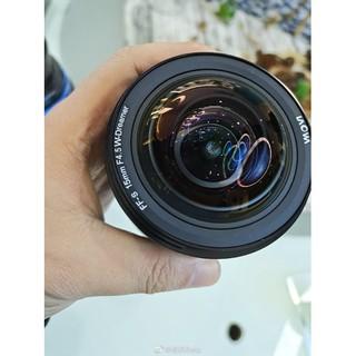 ỐNG KÍNH Laowa 15mm F4.5 Zero-D Shift FOR CANON EF - CHÍNH HÃNG thumbnail