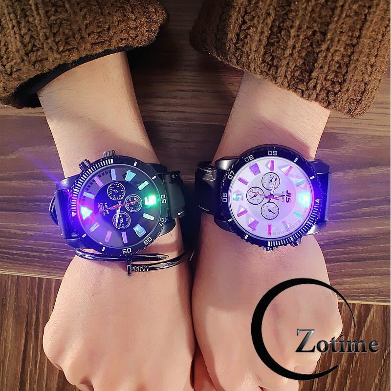 Đồng hồ nam Dotime đeo tay thể thao thời trang và cá tính ZO66