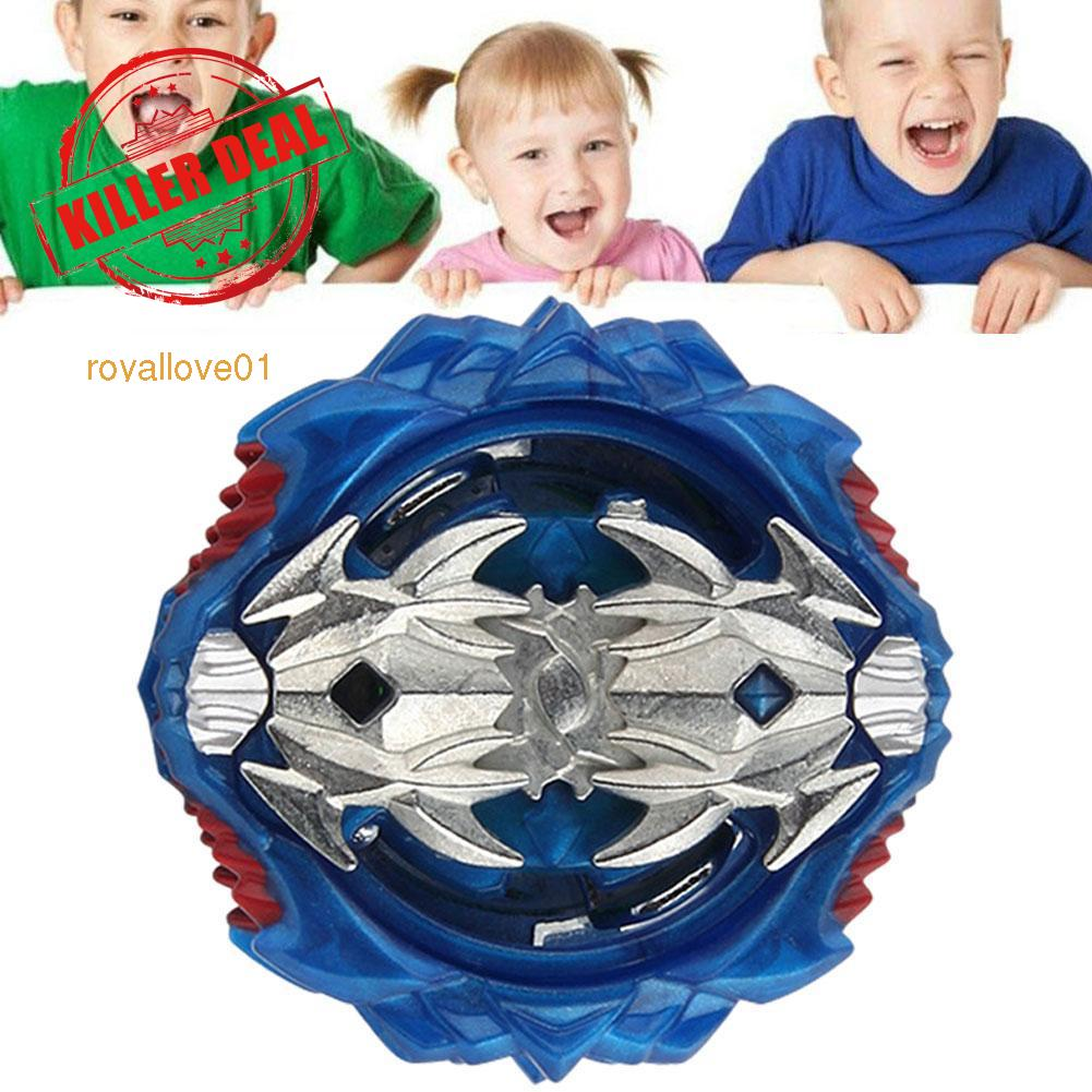 Beyblade Burst Gyro Toy Alloy Assembled Gyro Single Without Gyro Transmitte O6G5