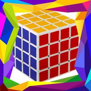 [HÀNG MỚI] Đồ chơi phát triển kỹ năng rubik 4x4x4