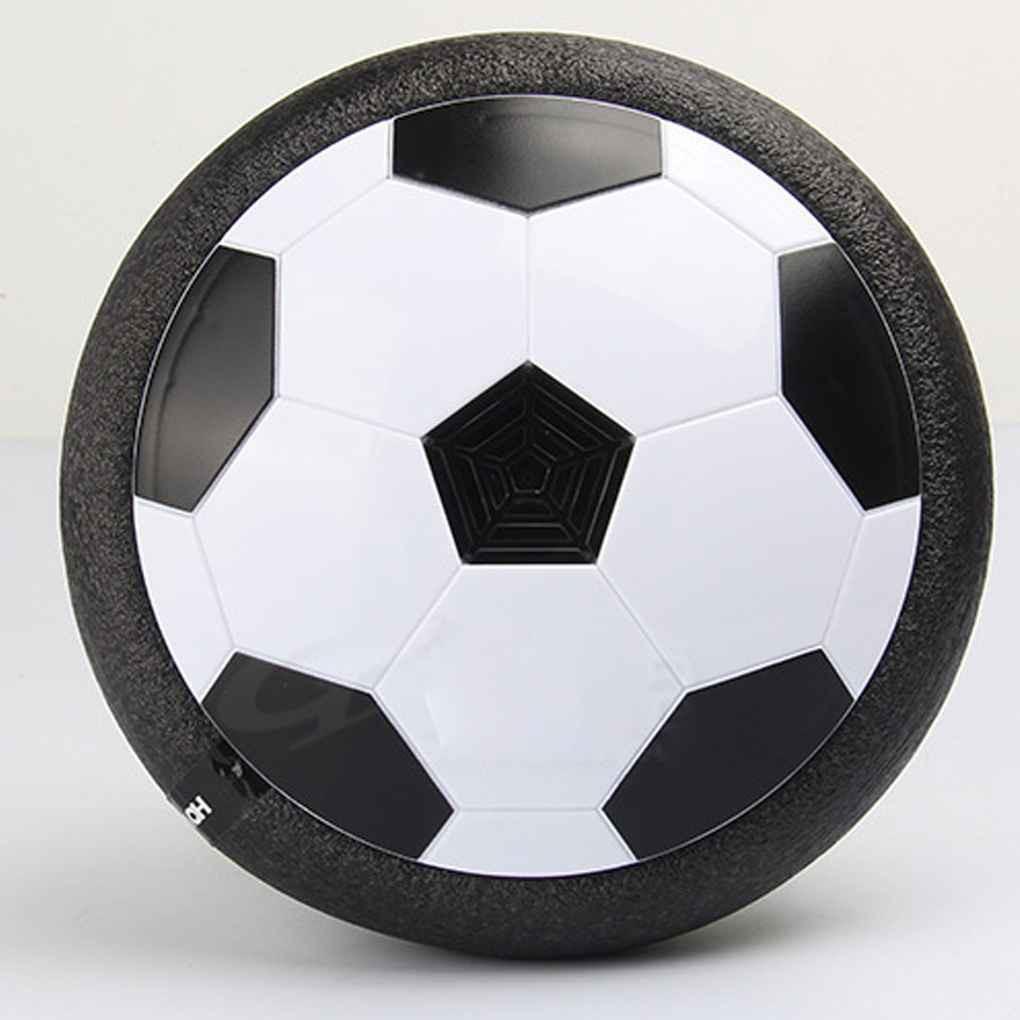 Kids Air Power Soccer Football Sport Children Toy LED Lighting Training Ball I