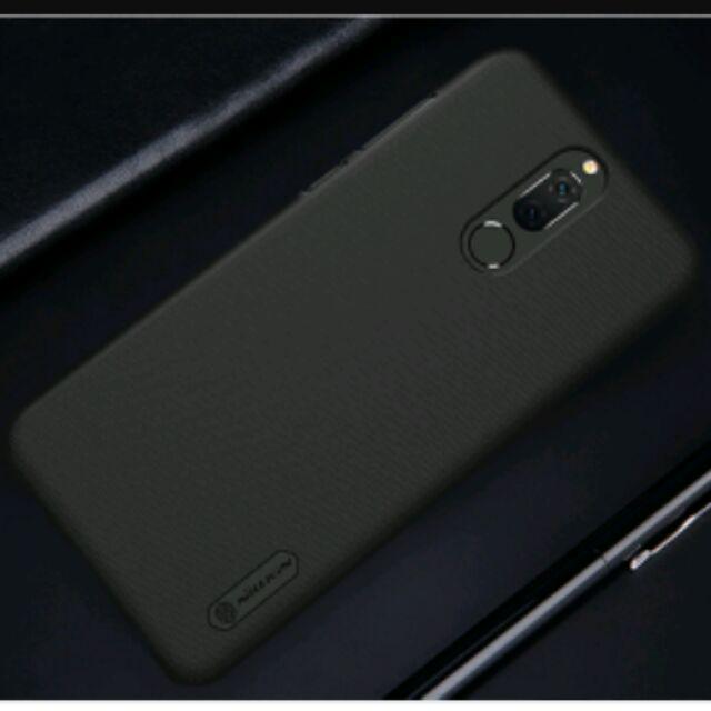 Ốp Nillkin xịn cho Huawei Nova 2i/ Honor 9i - Tặng dán màn hình