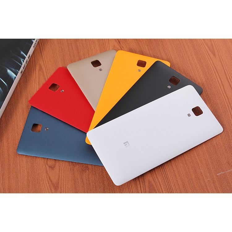 Xiaomi Mi4 - Nắp Pin Thay Thế