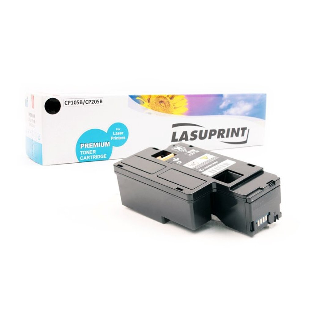 Printer Scanner LASUPRINT Fuji Xerox DocuPrint CP105b CP205 CP205w CM205b CM205fw CP215w CM215fw ตลับหมึกเลเrinter Scann