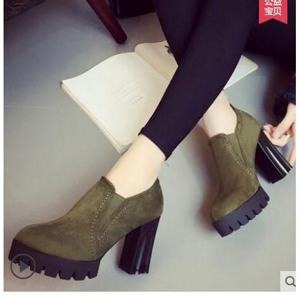 giày cao gót da lộn kiểu dáng mới đẹp độc cổ thấp 2017 - 3072653 , 699823839 , 322_699823839 , 320000 , giay-cao-got-da-lon-kieu-dang-moi-dep-doc-co-thap-2017-322_699823839 , shopee.vn , giày cao gót da lộn kiểu dáng mới đẹp độc cổ thấp 2017