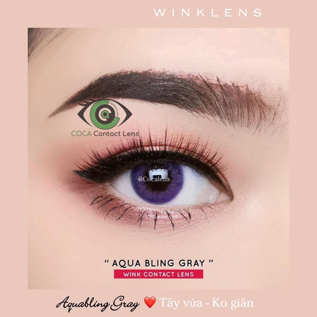 Lens LIMITED AQUABLING