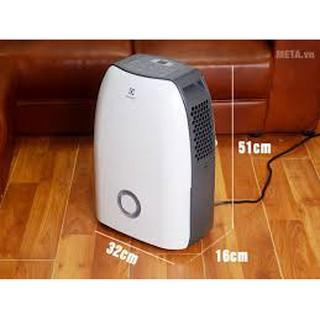 Hút ẩm Electrolux EDH12SDAW
