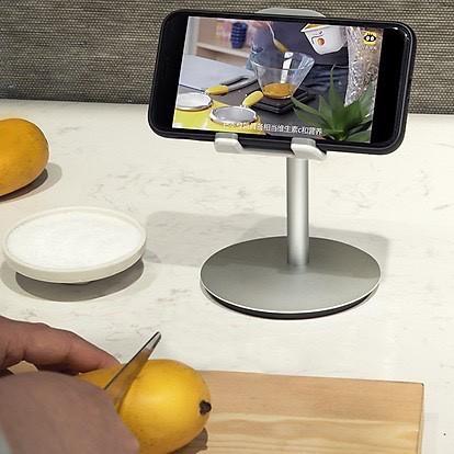 Giá đỡ cho điện thoại, máy tính bảng / iPhone/ iPad