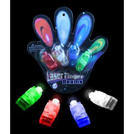 Đèn chiếu sáng gắn ngón tay - 4687 Hàng Chính Hãng