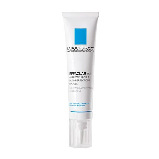 Kem giảm mụn chuyên biệt Effaclar A.I. La Roche-Posay