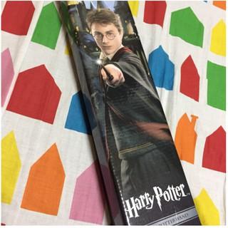 Cây đũa phép Harry Potter sẽ phát sáng Phiên bản không phổ quát