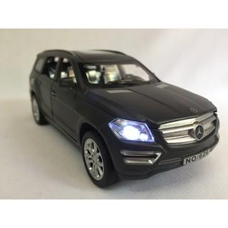 Đồ chơi mô hình xe Ô TÔ Mercedes-Benz GL500 tỷ lệ 1:32