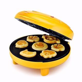 Máy Nướng Bánh Bông Lan Hình Thú