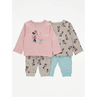 Set Pyjamas Mickey Geo