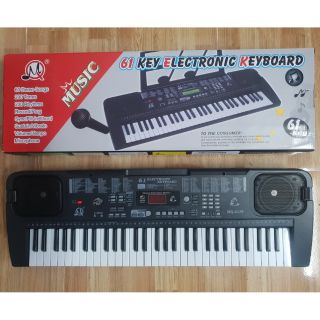 Đàn Piano/Organ Điện tử 61 keys MQ-6129