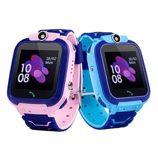 Đồng hồ thông minh Q12