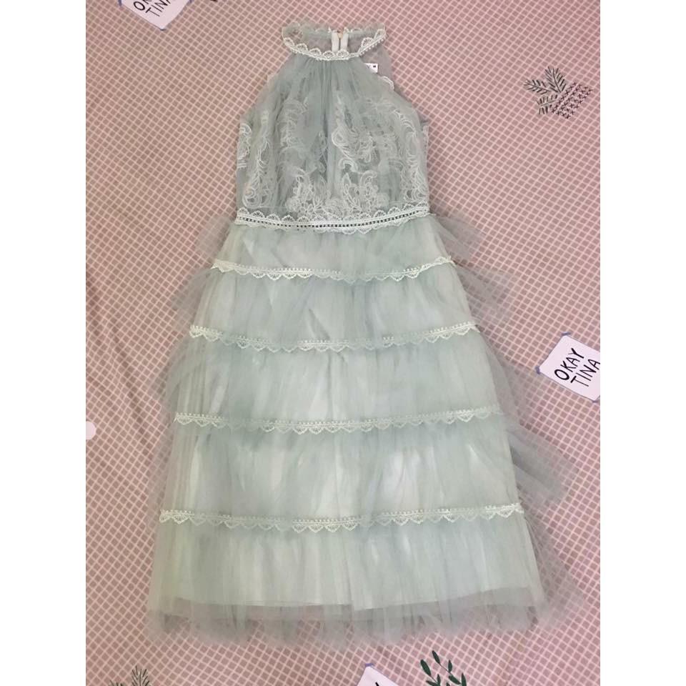 Váy Amy 2800