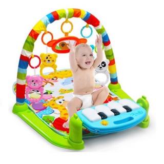 Thảm nhạc baby gym (loại 1)