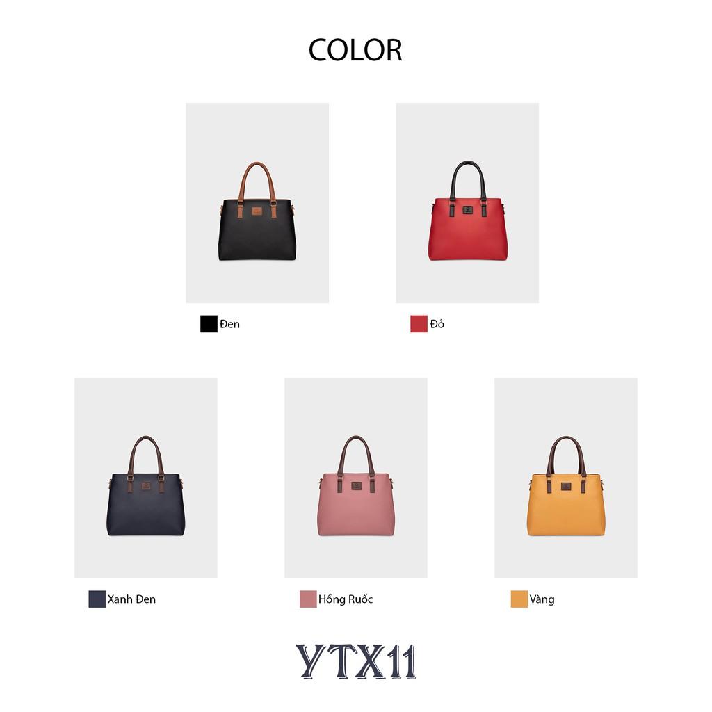 Túi xách nữ thời trang YUUMY YTX11 nhiều màu