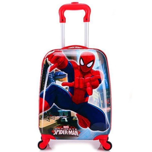 Vali cần kéo ABS siêu cute cho bé – mẫu người nhện - 9970940 , 1249106757 , 322_1249106757 , 330000 , Vali-can-keo-ABS-sieu-cute-cho-be-mau-nguoi-nhen-322_1249106757 , shopee.vn , Vali cần kéo ABS siêu cute cho bé – mẫu người nhện