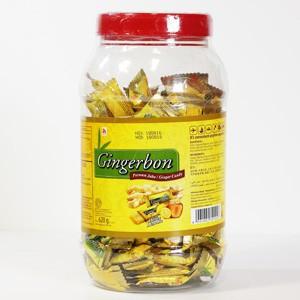 620g Kẹo Gừng Gingerbon With Honey Lemon - Ginger candy - bánh kẹo tết - 3032046 , 870944959 , 322_870944959 , 88000 , 620g-Keo-Gung-Gingerbon-With-Honey-Lemon-Ginger-candy-banh-keo-tet-322_870944959 , shopee.vn , 620g Kẹo Gừng Gingerbon With Honey Lemon - Ginger candy - bánh kẹo tết