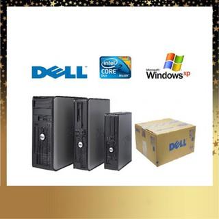 Máy tính đồng bộ Dell Optiplex Core i5 3470 / 8G / SSD120gb – Bảo Hành 24 Tháng 1 đổi 1