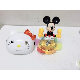 COMBO Mặt nạ trung thu Hello Kitty và đèn lồng