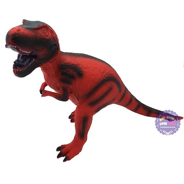 Đồ chơi mô hình khủng long bạo chúa Tyrannousaurus bằng nhựa mềm có nhạc - 2854953 , 445139004 , 322_445139004 , 237000 , Do-choi-mo-hinh-khung-long-bao-chua-Tyrannousaurus-bang-nhua-mem-co-nhac-322_445139004 , shopee.vn , Đồ chơi mô hình khủng long bạo chúa Tyrannousaurus bằng nhựa mềm có nhạc