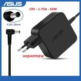 [Mã ELMSM3 giảm 20K đơn bất kì] ⚡️[Sạc zin]Sạc laptop Asus 19V – 1.75A – Chân nhỏ