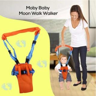 Đai thắt lưng tập đi cho bé, đi bộ hỗ trợ bé tập đi Đai phù hợp cho bé từ 6 tháng trở lên