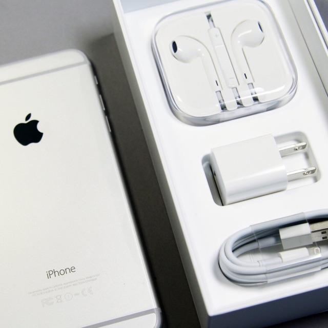 ⚡️[GIÁ TỐT] Điện Thoại iphone 6 Chính Hãng Bản Quốc Tế 16Gb màu gray/gold/silver