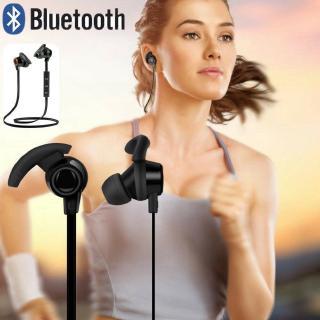 Tai Nghe Nhét Tai Bluetooth 4.2 Không Dây Có Nam Châm Hít Và Phụ Kiện