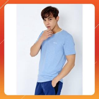 [SẢN PHẨM MỚI] Áo Tshirt thể thao DELTA nam TS052M0 vải cotton thoáng mát và thấm mồ hôi tốt