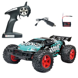 ✲SUBOTECH 1:12 2.4G 4WD Wireless High Speed ??Drift Racing Model Stunt Race Offroad Vehicle Toy