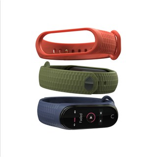 Vòng đeo tay thay thế Miband 4 - Dây đeo thay thế Miband 3