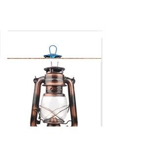 đèn dầu chống bão giả cổ loại 24.5cm thắp dầu