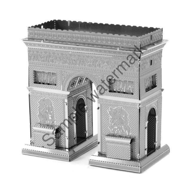 Đồ chơi mô hình lắp ghép 3D – Thành Arc De triomphe | HÀNG MỚI
