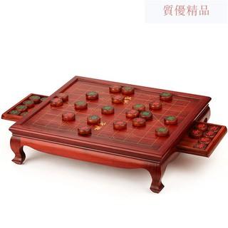 bộ cờ vua gỗ cao cấp