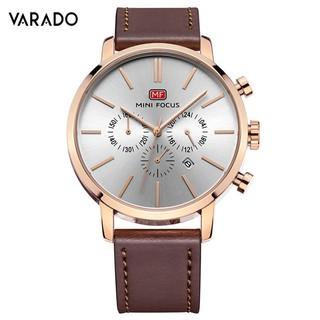 [Tặng vòng tay]Đồng hồ nam Mini Focus chính hãng MF0023G thời trang cao cấp thumbnail