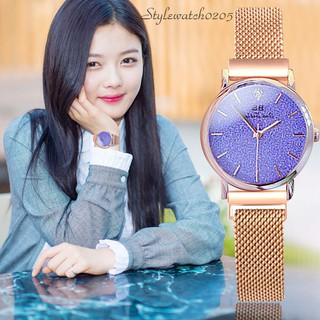 Đồng hồ nữ Bee Sister 4 màu sang trọng thumbnail
