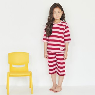 Bộ đồ bé gái Unifriend Hàn Quốc UNI0475