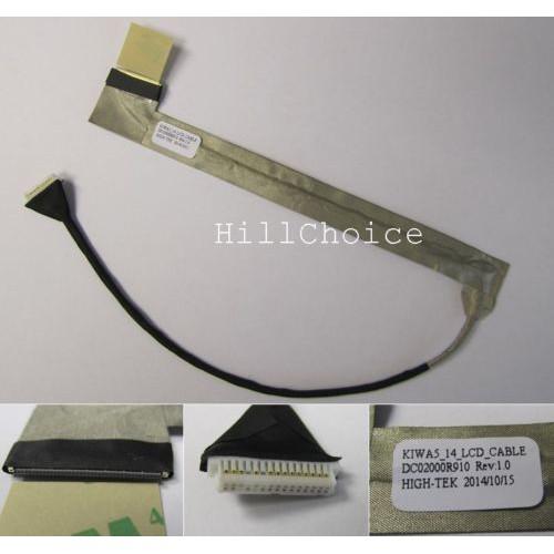 cáp màn hình laptop LENOVO G450 G450A G450M G450L G455