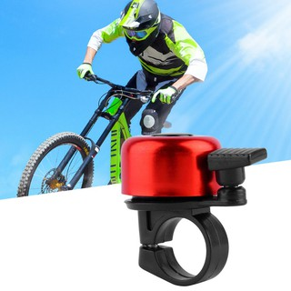 Cycling Bike Bicycle Handlebar Bell Ring Loud Horn Safety Sound Alarm New sunnyfun
