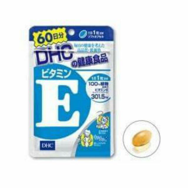 Viên uống DHC Nhật Bản bổ sung vitamin E 60 ngày - 2800355,322_2800355,230000,shopee.vn,Vien-uong-DHC-Nhat-Ban-bo-sung-vitamin-E-60-ngay-322_2800355,Viên uống DHC Nhật Bản bổ sung vitamin E 60 ngày